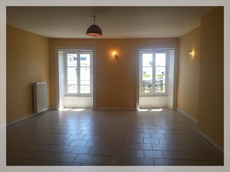 Location appartement Ancenis 500€ CC - Photo 2