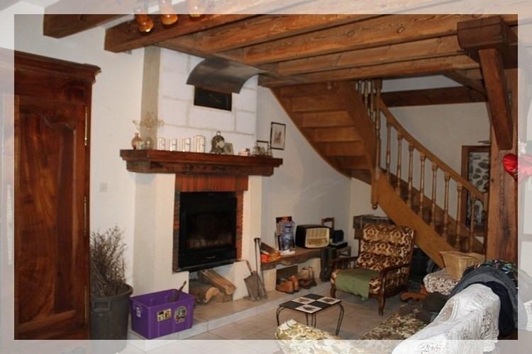 Vente maison / villa Teillé 112136€ - Photo 2