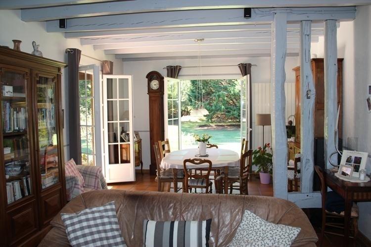 Vente maison / villa Garein 441000€ - Photo 3