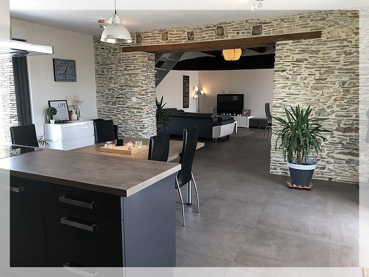 Vente maison / villa Belligné 157 200€ - Photo 1