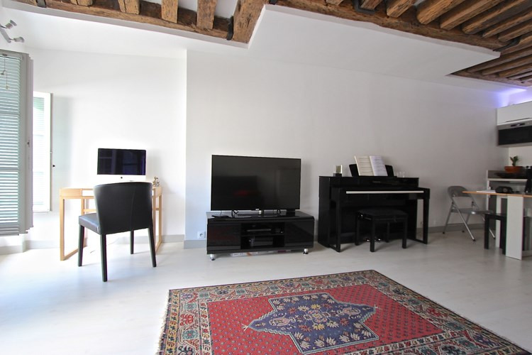Vente appartement Paris 1er 435 000€ - Photo 3