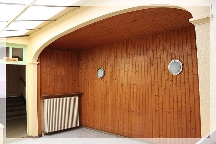 Vente maison / villa Bouzillé 79000€ - Photo 2
