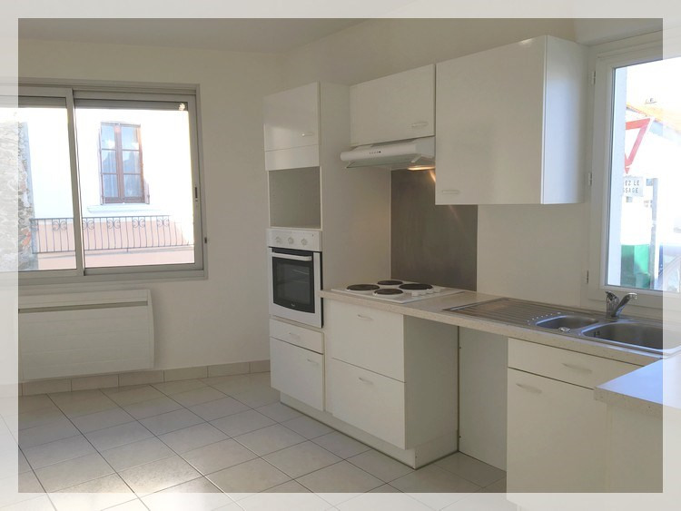 Location maison / villa Bouzillé 490€ CC - Photo 1