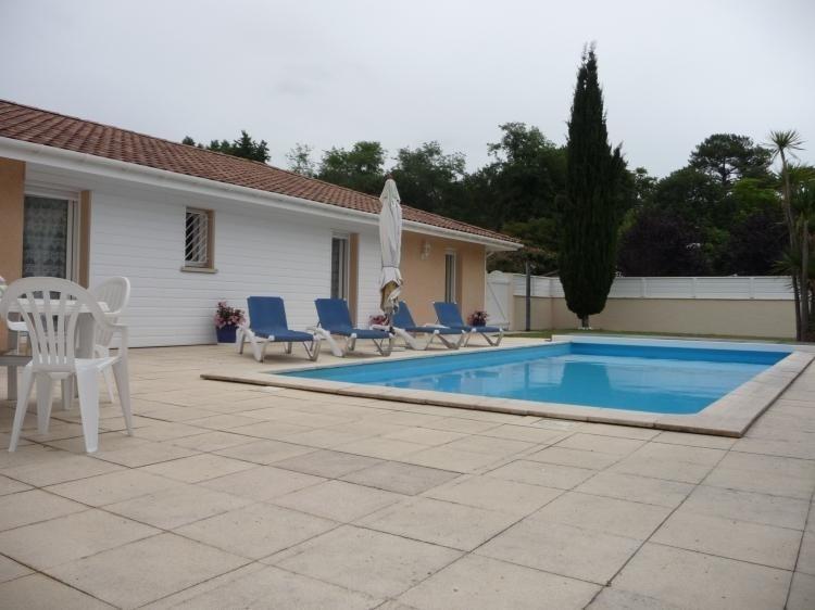 Vente de prestige maison / villa Capbreton 897000€ - Photo 5