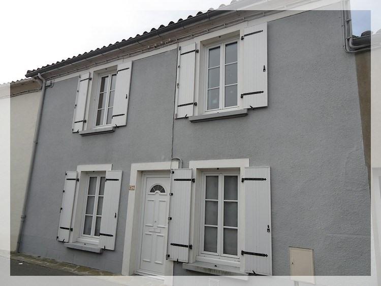 Location maison / villa La varenne 600€ +CH - Photo 5