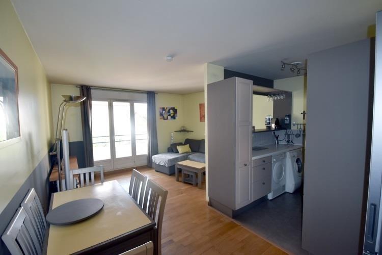 Revenda apartamento Sartrouville 279000€ - Fotografia 1