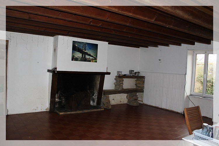 Sale house / villa Mésanger 129 952€ - Picture 2