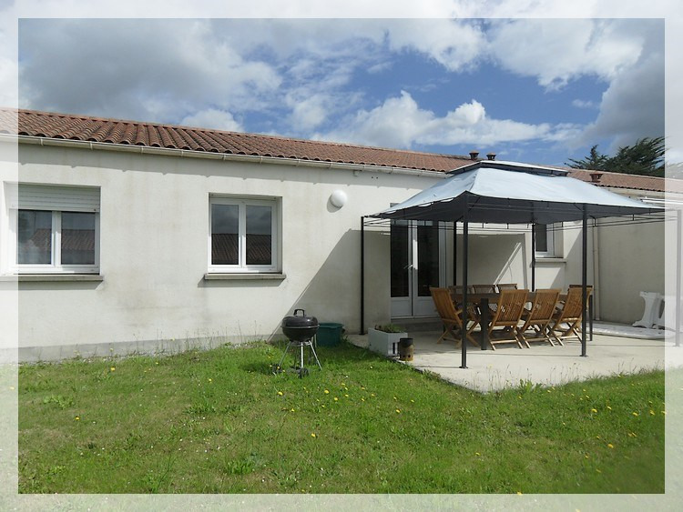 Rental house / villa Anetz 654€ CC - Picture 4