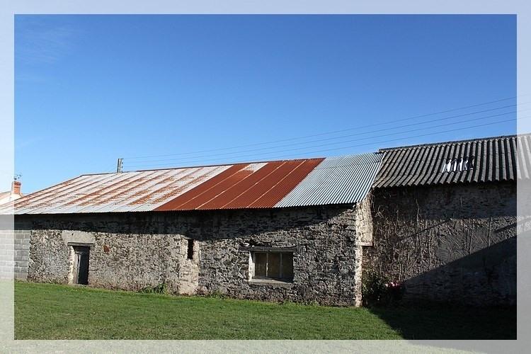 Vente maison / villa Saint-géréon 83840€ - Photo 1