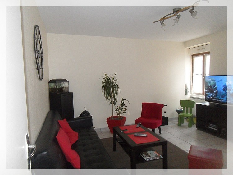 Location appartement Ancenis 480€ +CH - Photo 1