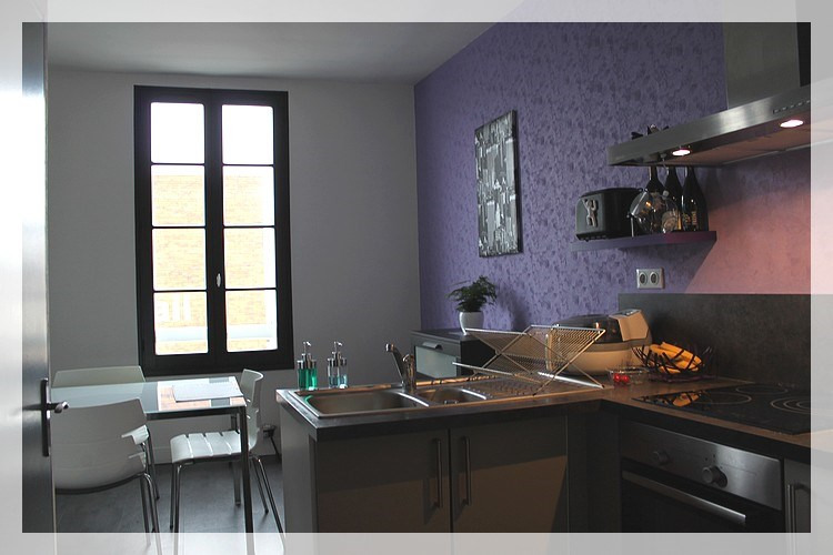 Location appartement Ancenis 471€ CC - Photo 3