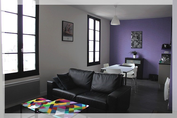 Location appartement Ancenis 471€ CC - Photo 2