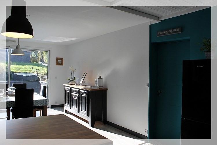 Sale house / villa Liré 295000€ - Picture 4