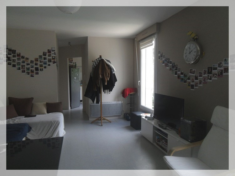 Location appartement Ancenis 490€ +CH - Photo 3