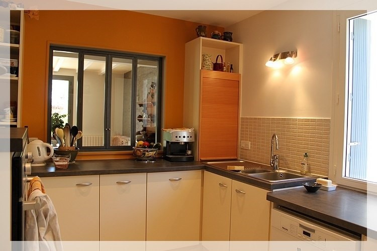 Vente maison / villa Ancenis 366800€ - Photo 3