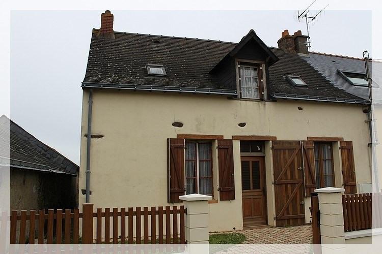 Vente maison / villa Teillé 112136€ - Photo 1