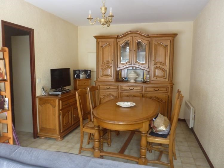 Vente appartement Capbreton 157 000€ - Photo 1