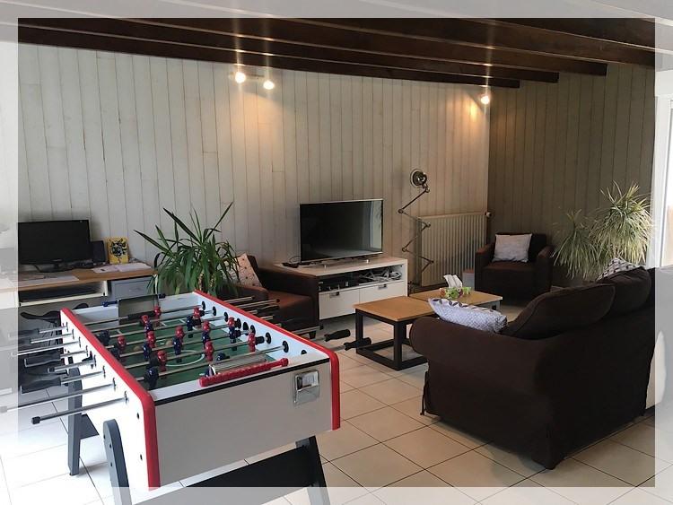 Location maison / villa La roche-blanche 626€ CC - Photo 2
