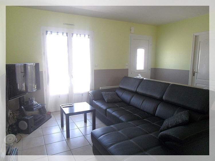 Sale house / villa Bouzillé 151 960€ - Picture 2