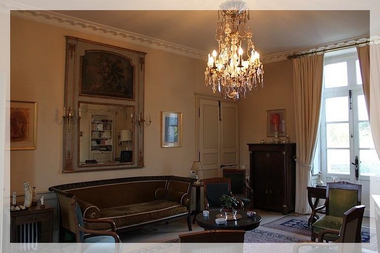 Vente de prestige maison / villa Ancenis 670000€ - Photo 2