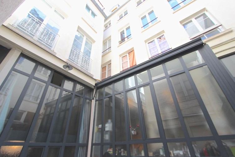 Vente loft/atelier/surface Paris 3ème 960000€ - Photo 6