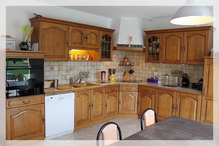 Sale house / villa Mésanger 293440€ - Picture 3