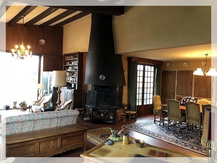 Sale house / villa Liré 314400€ - Picture 2