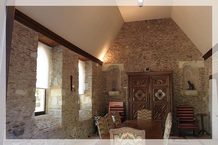 Vente de prestige maison / villa Ancenis 670000€ - Photo 4