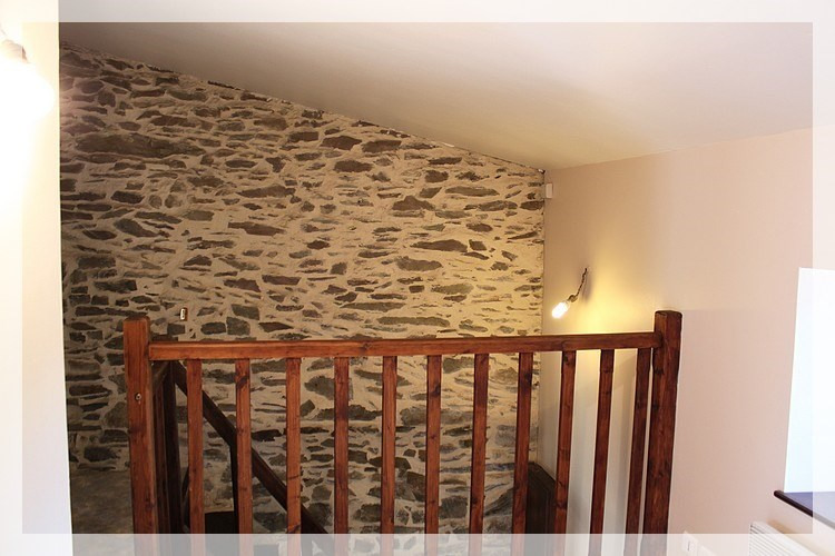 Sale house / villa Bouzillé 120 520€ - Picture 3