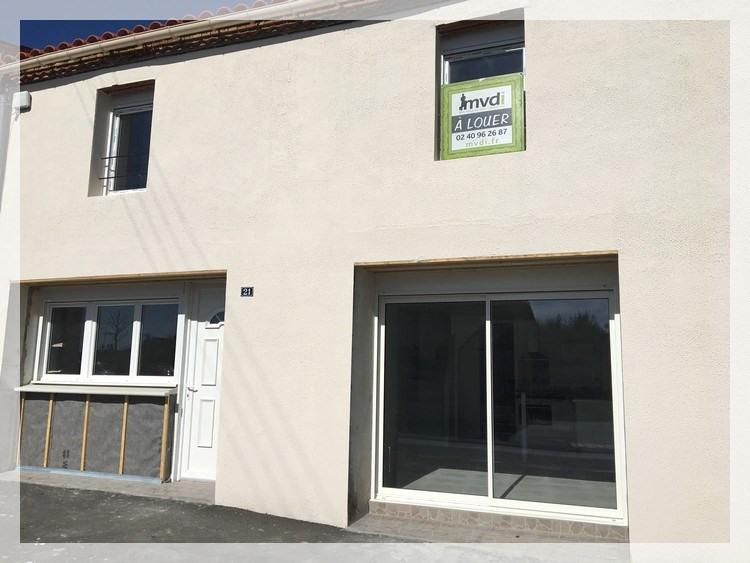 Location maison / villa La boissière-du-doré 710€ +CH - Photo 5
