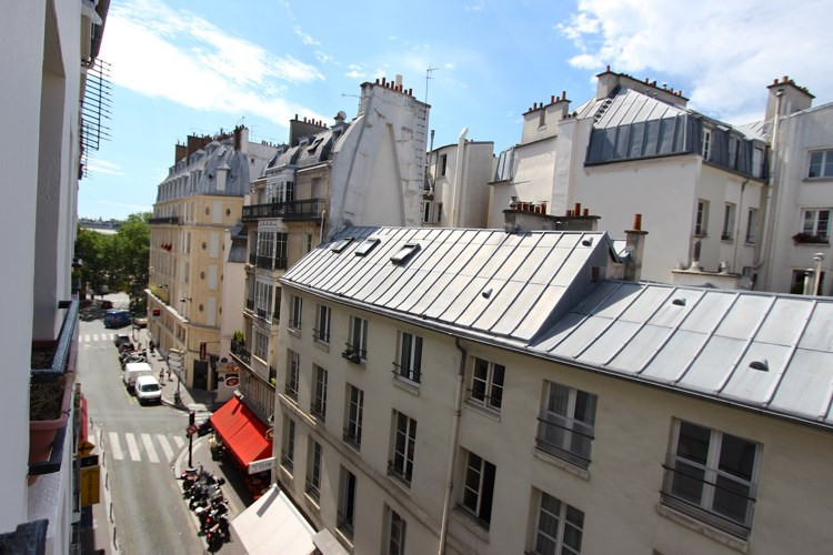 Vente appartement Paris 1er 435 000€ - Photo 7