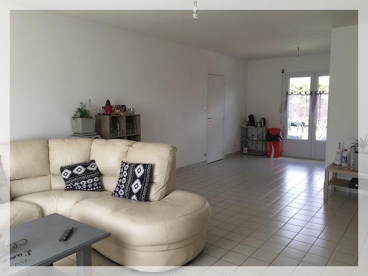 Rental house / villa Mésanger 605€ CC - Picture 2
