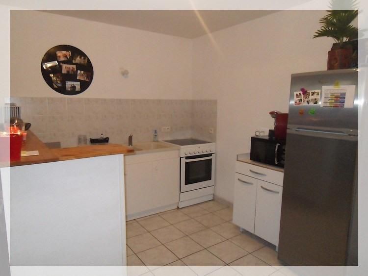Location appartement Mésanger 520€ CC - Photo 2