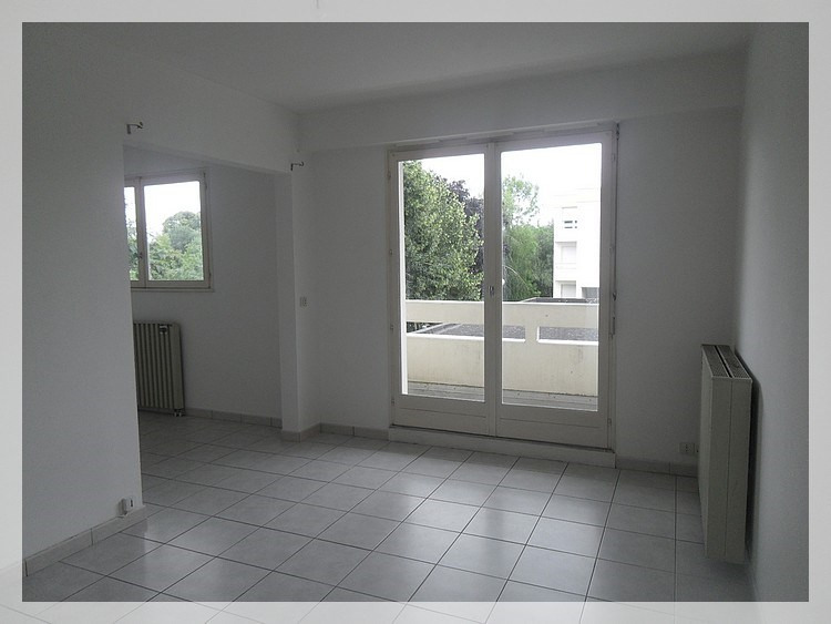 Location appartement Ancenis 390€ CC - Photo 1