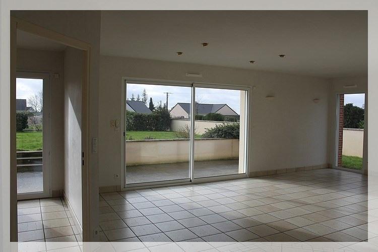 Sale house / villa Pouillé-les-côteaux 225320€ - Picture 1