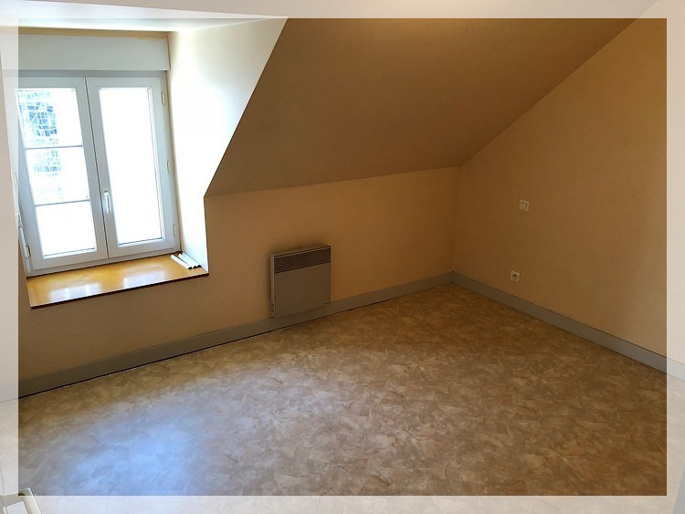 Rental apartment Saint-mars-la-jaille 310€ CC - Picture 3