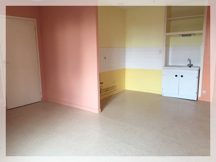 Location appartement Ancenis 433€ CC - Photo 1