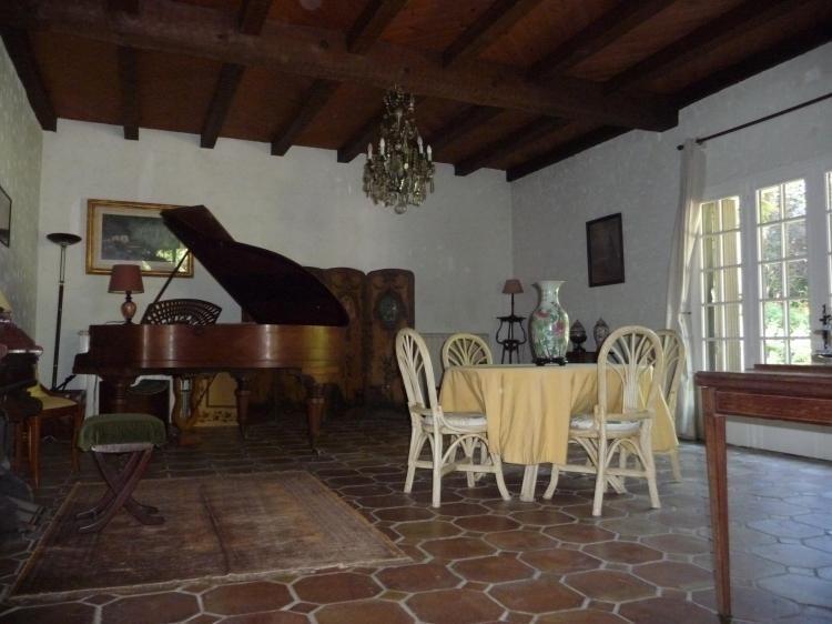 Vente de prestige maison / villa Saubrigues 599000€ - Photo 6