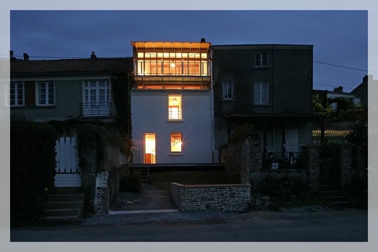 Rental house / villa Champtoceaux 710€ CC - Picture 5