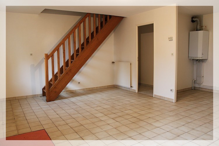 Rental house / villa Ancenis 519€ CC - Picture 2