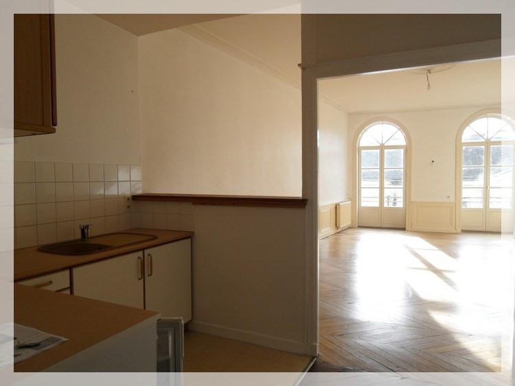 Location appartement Ancenis 513€ CC - Photo 2