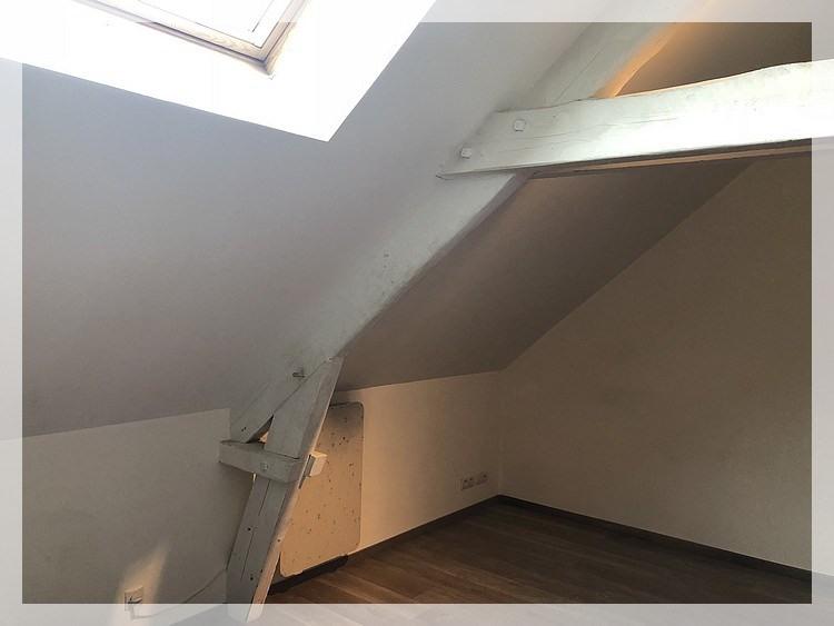 Produit d'investissement immeuble Mésanger 151720€ - Photo 5