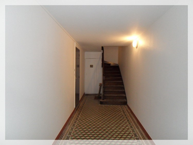 Rental apartment Ancenis 483€ CC - Picture 5