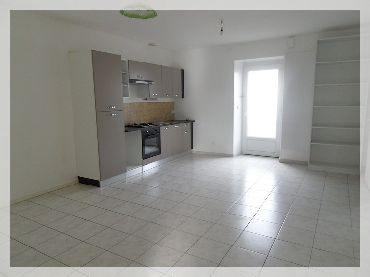 Location appartement Ancenis 496€ +CH - Photo 1