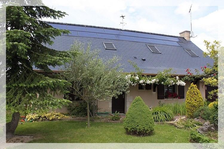 Vente maison / villa Saint-mars-la-jaille 220080€ - Photo 1