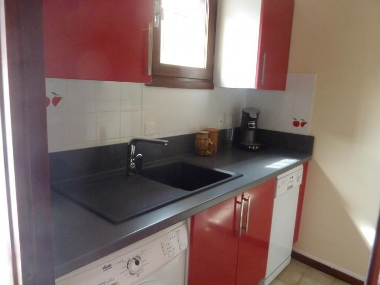 Vente appartement Capbreton 157000€ - Photo 2