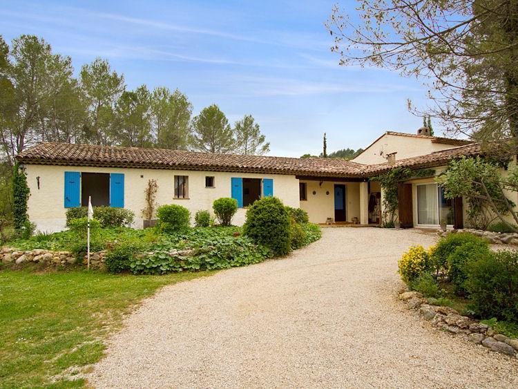 Vente de prestige maison / villa Fayence 580000€ - Photo 7