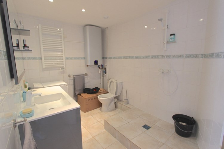 Vente appartement Paris 1er 435 000€ - Photo 6