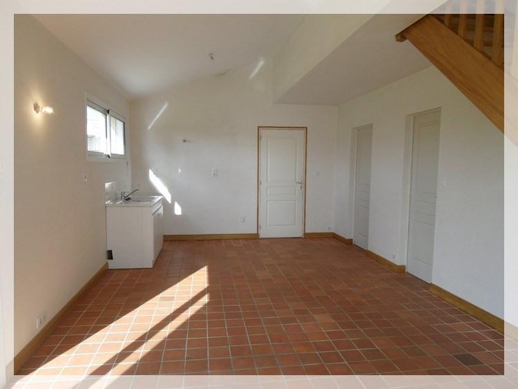 Rental house / villa Le fuilet 650€ CC - Picture 4