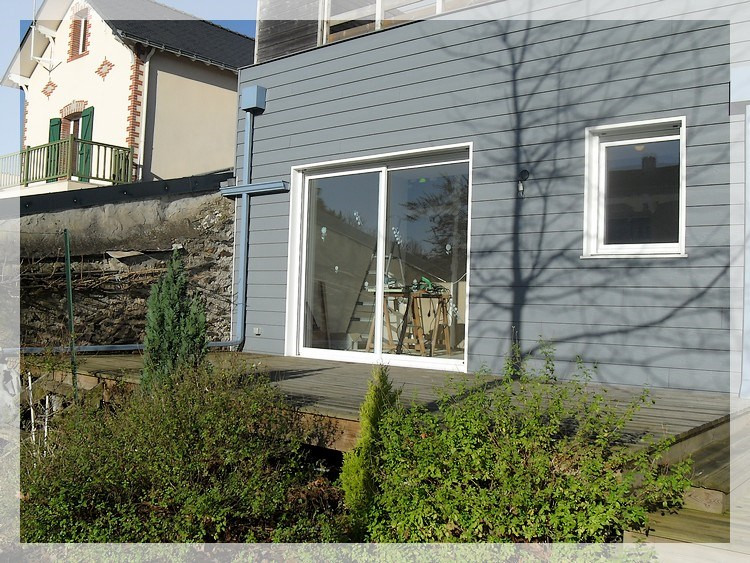 Location appartement Ancenis 496€ +CH - Photo 5